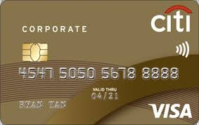 citibank business credit card login citi business cards