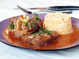 cuisiner un osso bucco osso bucco ang sarap