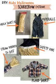 scarecrow costume recap diy scarecrow costume kassandra dekoning