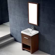 Vigo Adonia Bathroom Vanity Adonia Vanity Set With A Single Sink - 21 inch adonia single bathroom vanity