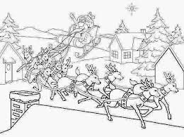 amazing reindeer coloring pages cool coloring pages
