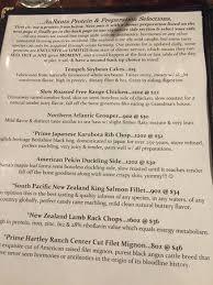Filet Mignon Menu Aurants Duryea Menu Prices U0026 Restaurant Reviews Tripadvisor