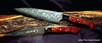 knifes hand forged damascus kitchen knife hand forged japanese