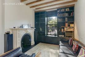 Backyard Studio Designs Rent This Charming Cobble Hill Cottage With Private Garden And