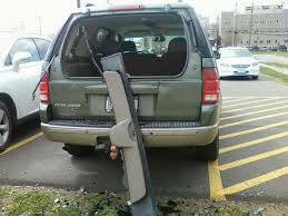 Ford Explorer Lifted - 2002 ford explorer rear lift gate window exploded page 2