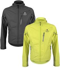 Waterproof Breathable Cycle Jacket Jpg