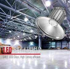 led corporations commercial led lighting for business