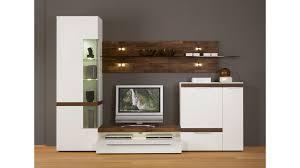 Wohnzimmerschrank Lack Wohnwand Holz Dunkel Mxpweb Com