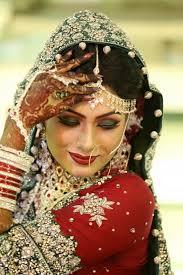 Bridal Rose Beauty Parlour Real Bridal Makeover 006