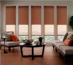 Modern Window Blinds And Shades Blinds Good Motorized Blinds Lowes Serena Shades Review