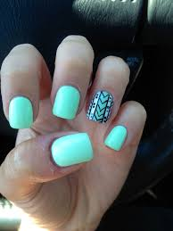 cute nail color ideas great nail art design pinterest simple