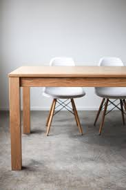 best 25 ikea dining table ideas on pinterest ikea dining room red oak dining table 40 x 90 in stock 1 325 00 via etsy