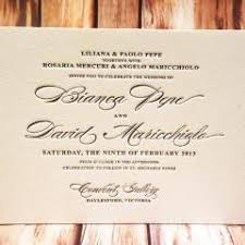 Letterpress Invitations Shop Letterpress Wedding Invitations Melbourne Online U2013 Tagged