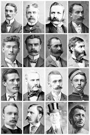 Names Of Guys Hairstyles by Thevintagethimble Victorian Men U0027s Hairstyles U0026 Haira