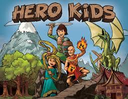hero kids fantasy rpg hero forge games hero kids