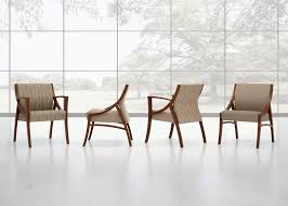 Guest Chairs by Davari Guest Chair Armless Visitors Chairs From National Office