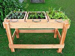 gardening bench diy garden bench