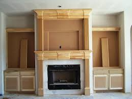fireplace surround kits binhminh decoration