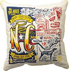 North Carolina travel pillows images Throw pillows bed bath deluxe jpg