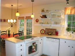 Open Kitchen Cabinet Designs Kitchen Room Interesting Kitchen Cabinets With Open Shelves On