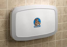 Wall Mounted Changing Table For Home Koala Changing Table Best Table Decoration