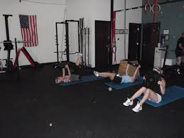 Floor Wipers 50 Reps by Workouts Crossfit Page 134