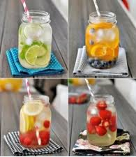 Is Crystal Light Good For You Summer U0027s Sensation Fruit Infused Water U2013 The Rouge Collection
