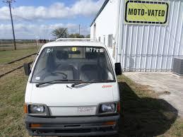 1992 subaru sambar 1993 daihatsu hijet 4wd lonestar mini trucks