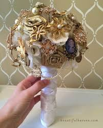 brooch bouquet tutorial 176 best diy brooch alternative bouquets images on