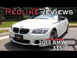 bmw 335is review 2013 bmw 335is review walkaround exhaust test drive