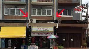 townhouse for sale in bangkok bang phlat property real estate