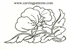Simple Wood Burning Patterns Free by Wood Carving Patterns Information About Beginner Wood Carving