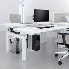 Sit Stand Office Desk by Sit Stand Desks Irongate