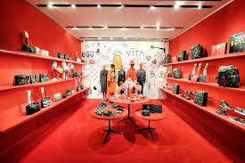 halloween city stores guccighost takes over gucci u0027s fifth avenue flagship store v magazine