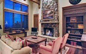 luxury vacation rental home deer valley ut ironwood 24 time