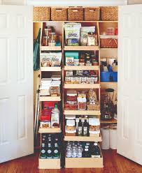 kitchen storage cabinets narrow home shelfgenie
