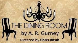 The Dining Room Ar Gurney Bay Village Community Theater Production U2013 The Dining Room The