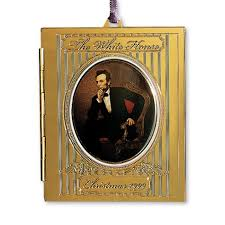 19 best white house ornaments images on