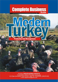 agro farming manuals how to start a turkey farming business in