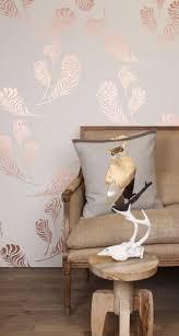 Wallpaper Design For Room - wallpaper trends 2016 19 stunning examples of metallic wallpaper