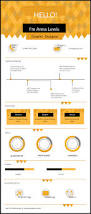 graphic resume templates infographic resume templates the recruiters will love creately blog infographic resume template for graphic designer