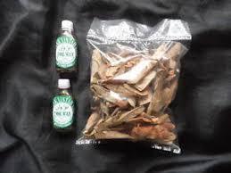 2 x 30ml leech oil minyak lintah 250 grams red tongkat ali root