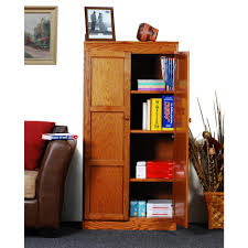 Office Depot Bookcases Wood Multi Colored Bookcases Home Office Furniture The Home Depot