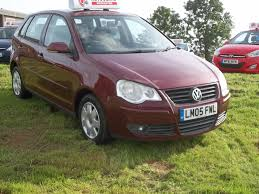used volkswagen polo 2005 for sale motors co uk