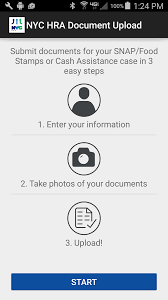 nyc hra document upload android apps on google play