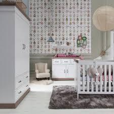 babyzimmer weiß grau kidsmill savona babyzimmer set bei panda kindermöbel