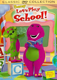 amazon barney u0027s play barney movies u0026 tv