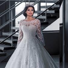 robe de mari e dentelle manche longue épinglé par ibtissambaty sur robe de mariage robes
