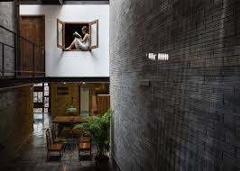 Building Zen Home Design Zen House By Ha Is A Home For Three Buddhists