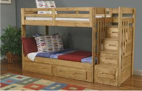 photo gallery of bunk beds with drawers viewing 1 of 15 photos